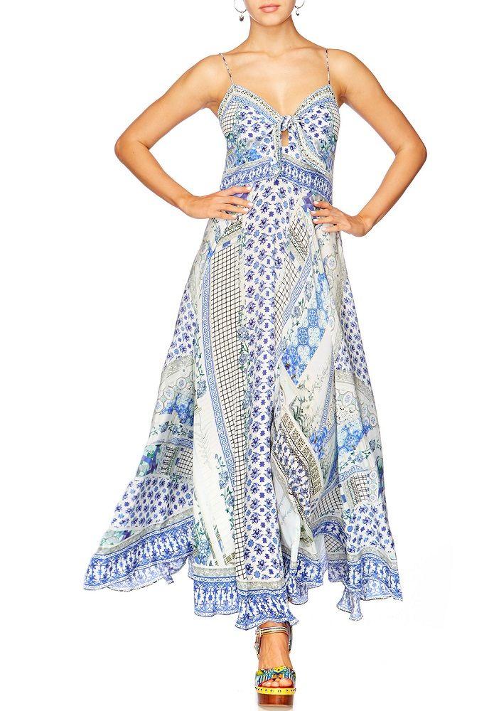 85b403d510 CAMILLA Salvador Summer Dress