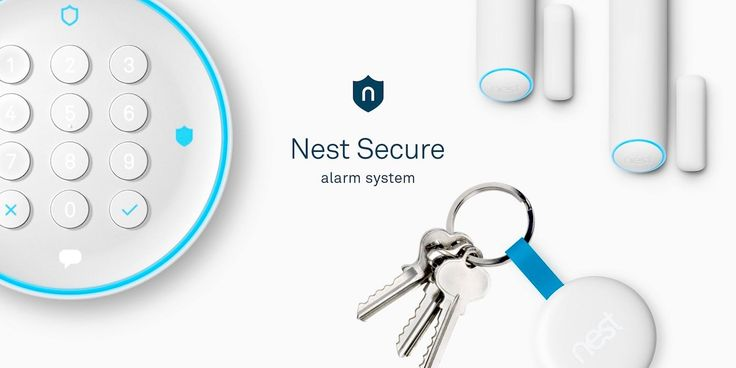 Nest wants to manage every aspect of your home's security -- not just its thermostats and cameras. The company has announced a slew of products designed to keep...