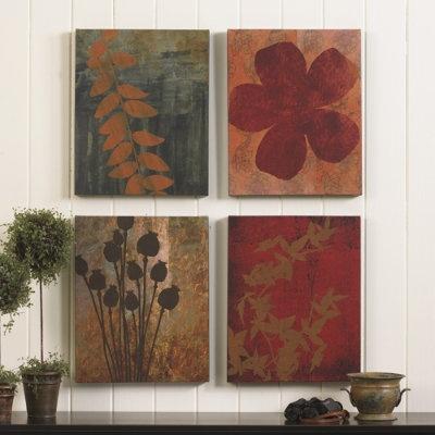 Garden Collage Giclée Prints from BallardDesigns.com