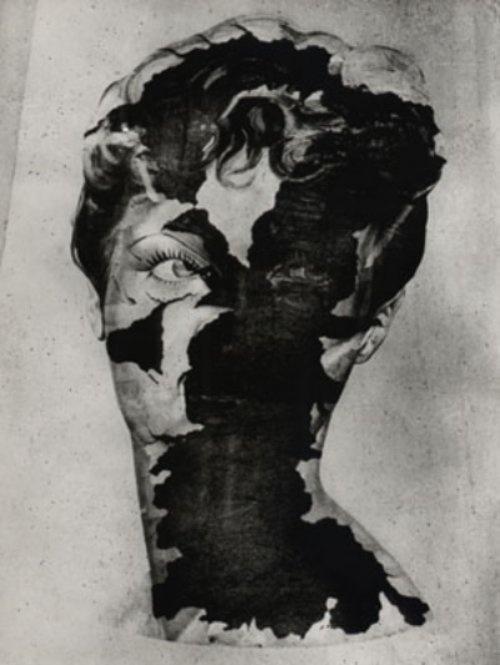 Memento by Vilém Reichmann, 1950