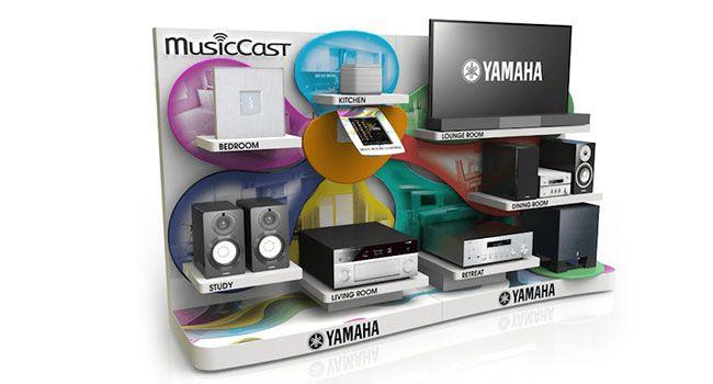 Jedna z nejlépe propracovaných a nejpříjemnějších multiroom aplikací a obecně šikovně zpracovaný systém s maximálním komfortem. To je MusicCast od Yamaha Hi-Fi ČR.  Více na http://www.hifi-voice.com/inteligentni-bydleni/2034-yamaha-musiccast.html