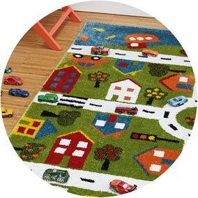 Découvrez nos conseils pour décorer la chambre de votre enfant. #déco #tapisenfant #deochambreenfant #chambregarçon #tapisenfant #chambrefille