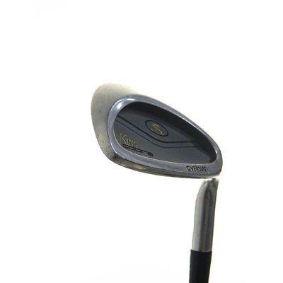 Cobra Golf Clubs King Cobra Oversize 56 Sand Wedge Regular Steel Value