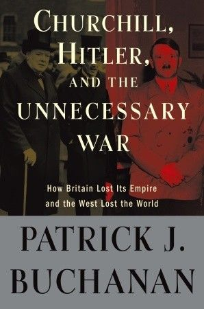 Patrick Buchanan, Churchill, Hitler and the Unnecessary War: yes, it's by THAT Pat Buchanan, but it offers a compelling argument about the downfall of British global supremacy (and European superemacy in general) as it highlights the blunders of great leaders like Winston Churchill, who have been hereto revered in history.  Very, very compelling (and in my opinion, correct) analysis of World War II