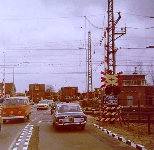 22793: Overweg Kleis 1973