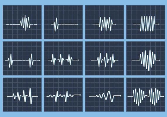 Heart Rate Beat Vector Flatline Heart Monitor Tattoo Heart Monitor Heart Rate Tattoo