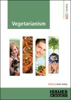 Volume 339 - Vegetarianism @thespinneypress #thespinneypress #spinneypress #issuesinsociety #vegetarians #vegan #vegetarianism