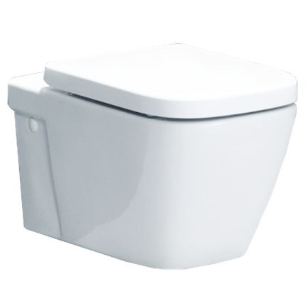 Mico Bathrooms | CAROMA CUBE INVISI II (598443)