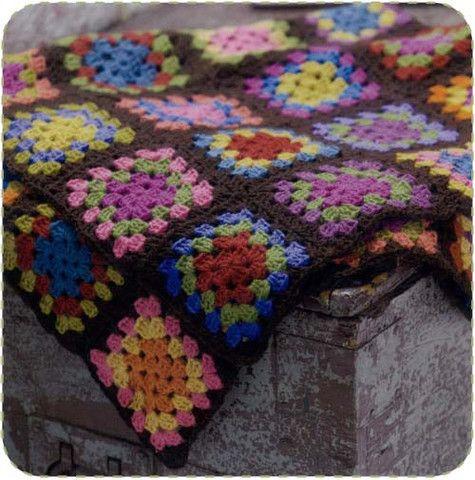 Maggie's Crochet · Crochet Now! #crochet #pattern #afghan