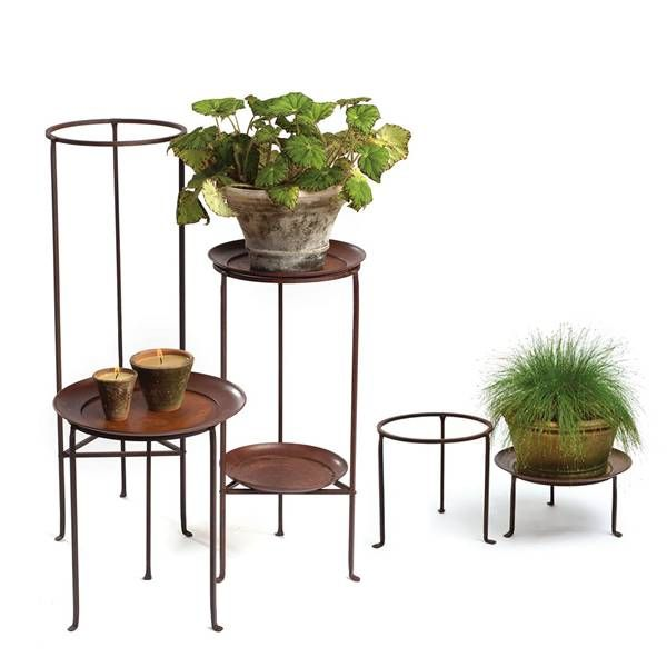 Plant Pot Holders Uk