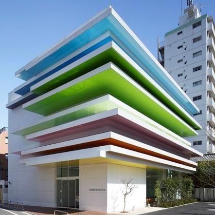 best 25 facades ideas on pinterest facade building. Black Bedroom Furniture Sets. Home Design Ideas