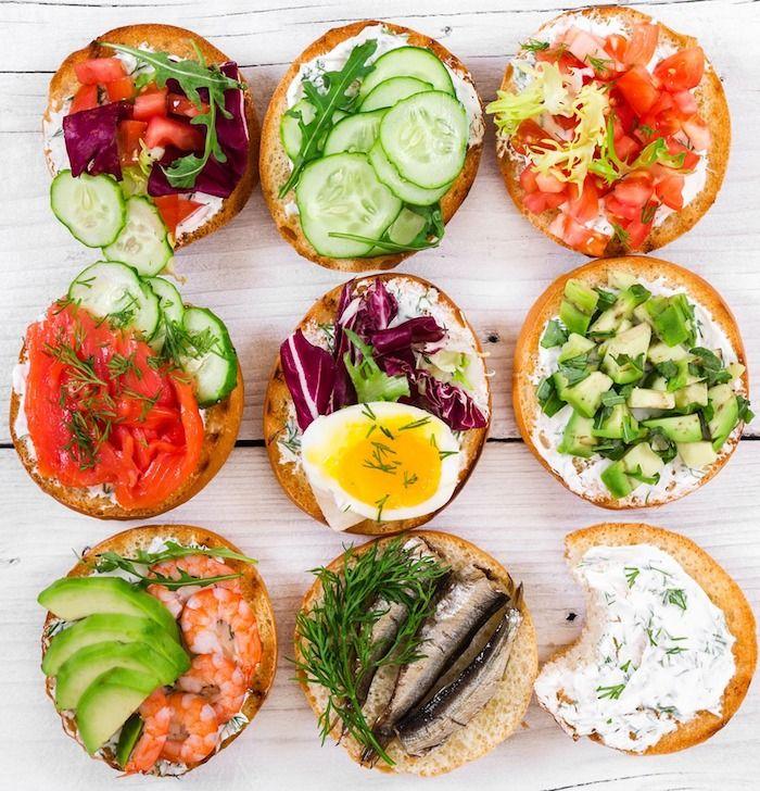 ▷ 1001 + Ideen für ein gesundes Frühstück zum Abnehmen