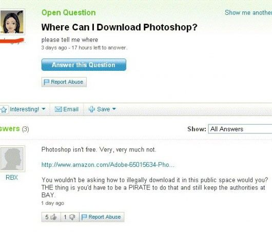 how to  photoshop for free full version yahoo answers