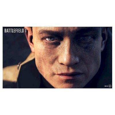 Battlefield 1 (PC Games), Video Games