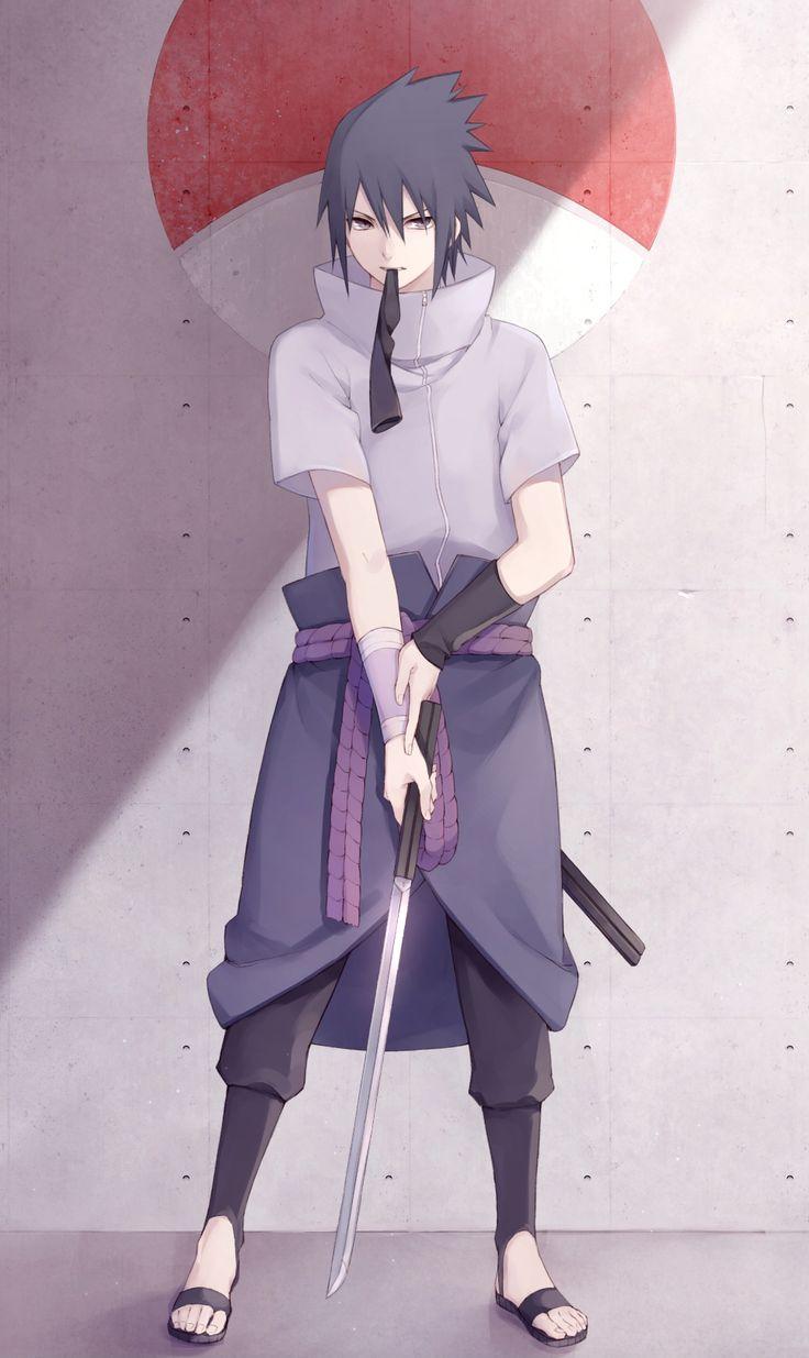 Tags: Fanart, NARUTO, Uchiha Sasuke, Pixiv, PNG Conversion, Fanart From Pixiv, Pixiv Id 8447910