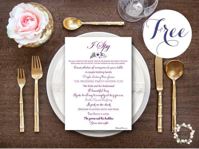 free-wedding-scavenger-game-I-spy-purple-floral-wedding-games