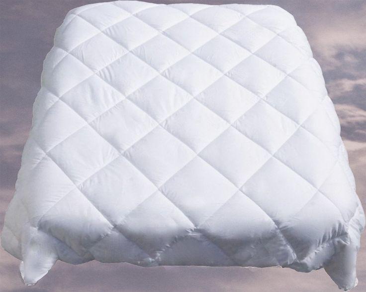 Aloe Vera Quilt Duvet Cover Filler (King Size)