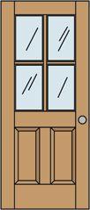 door design 2