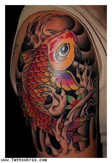 1000 images about tattoos on pinterest small tattoo for Purple koi fish for sale