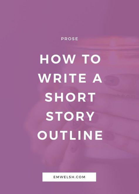 help me write a short story