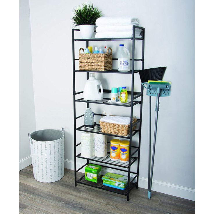 Everyone can use extra storage and  Flipshelf is the perfect solution. It's shelving in seconds, no tools needed! Ideal for small-space living, Flipshelf is easy to open, flip and use and to fold up, transport and store. Lightweight and durable, it's made of heavy-duty, black powder-coated steel in a single piece construction. #Collegedorm #Dormlife #DormGoals #Classof2021 #essentials #college	#necessities