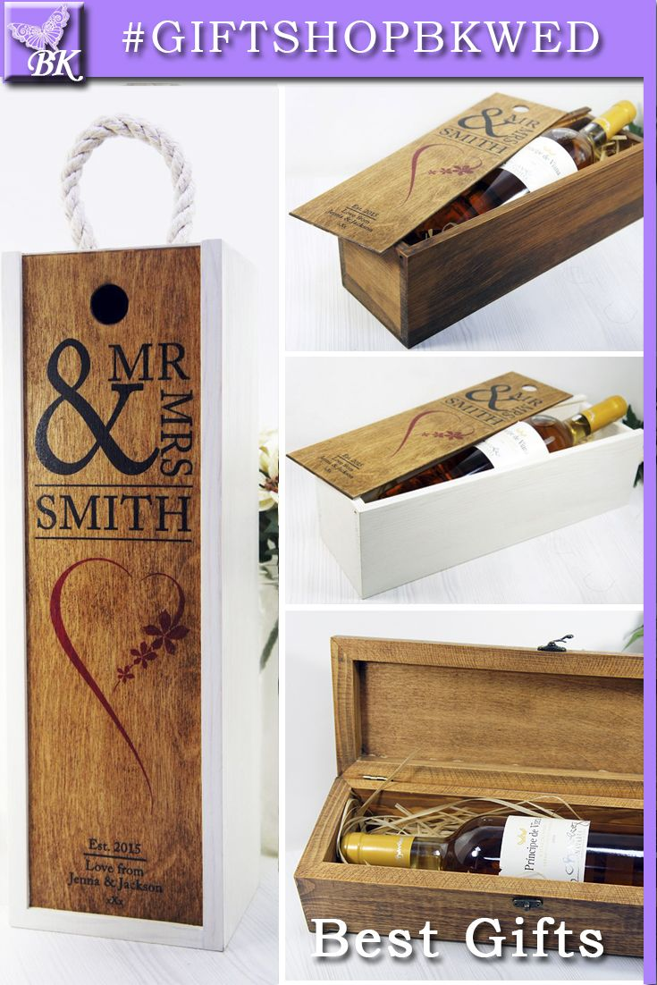 Wedding Wine Box Ceremony Fight Box Personalized Gift Rustic Wine Capsule Time Capsule Bridal Shower letter Bride Groom His Her mr mrs friend groomsmen Birthday holiday #giftshopbkwed #wedding #wine #box #ceremony #personalized #gift #rustic #Bride #Groom #His #Her #mr #mrs #anniversary #custom #monogram #diy #shabbychic #favor #love #tree #decor #shabby #chic #ideas #nature #winebox #birthday #wood #wooden #capsule #time #fightbox #winecapsule #timecapsule