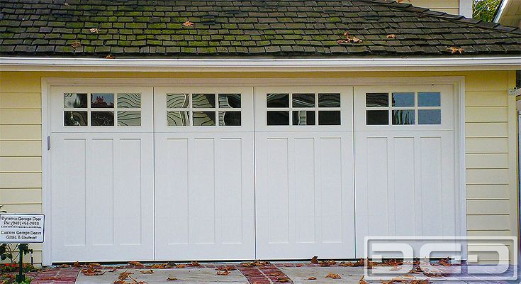 Awesome Veranda Garage Door Trim