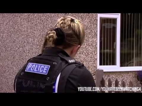 Traffic Cops   S09E04   In for a Shock