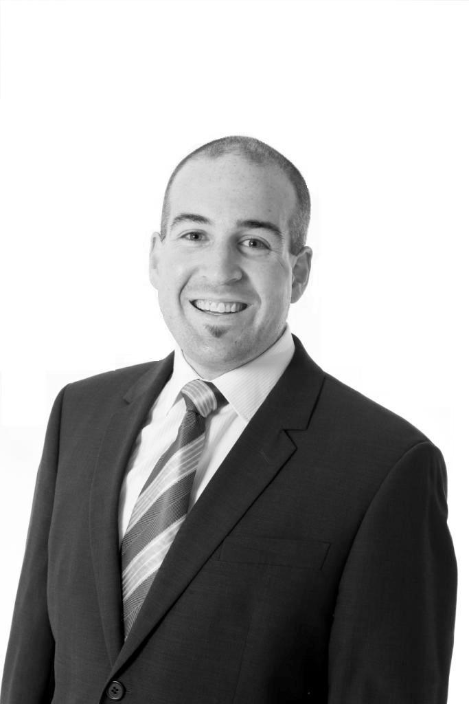 Brett Driscoll, Sales & Marketing Specialist