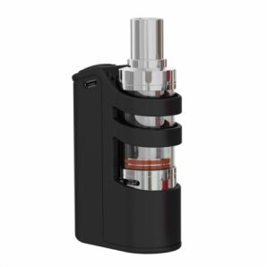 Love the new Stealth vape from Tesla. Nice low profile, 100W TC power.