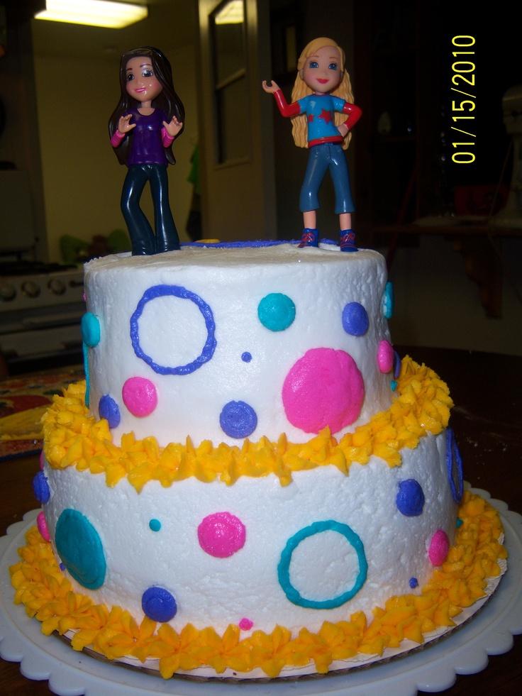 i CARLY CAKE   WITH    i   CARLY    AND   SAM
