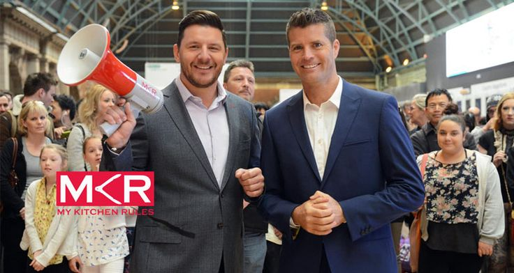 My Kitchen Rules: http://gustotv.com/shows/other/mykitchenrules/