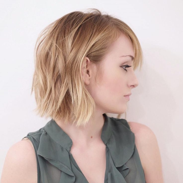 Edgy Haircuts Ideas to Upgrade Your Usual Styles - Styles Art