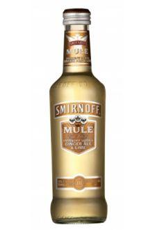 세계맥주정보 - 스미노프 뮬 (Smirnoff Mule)