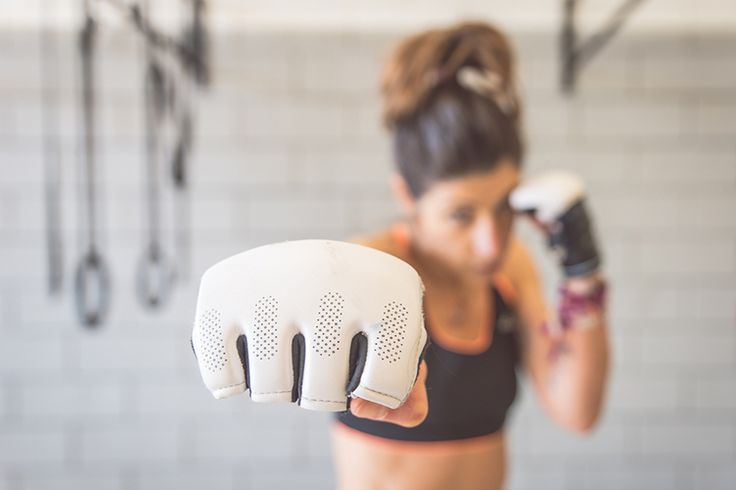 Tabata and Boxing combined for the ultimate workout!