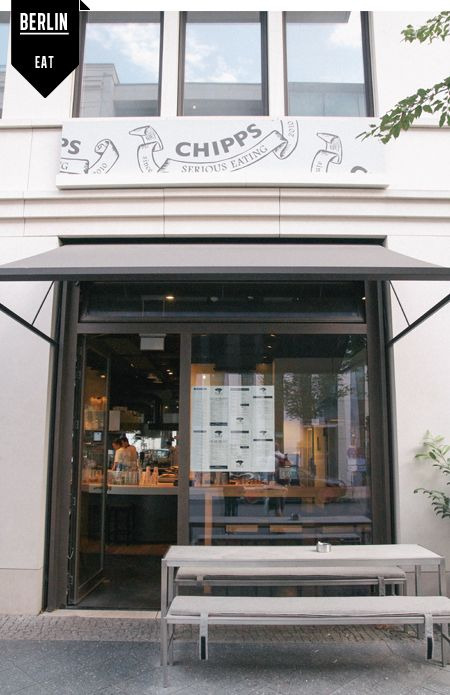 chipps (VEGGIE!)- go-to place in berlin for lunch or dinner. the salads at chipps are 'build-your-own' and always super fresh and delicious, and the vibe is casual and cozy. if you're in berlin during summer, make sure to get a table on the patio (and order a gin tonic with thomas henry's elderflower tonic!)