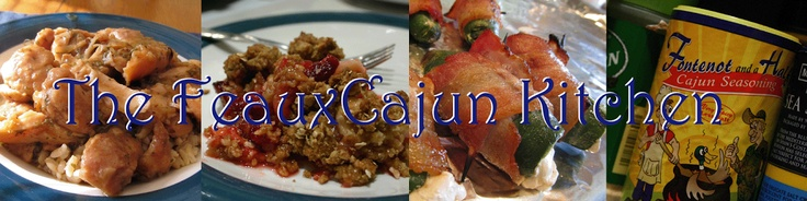 """The FeauxCajun Kitchen: Allons Manger! (""""Let's Eat!""""): Cajun """"Debris"""": Roast Beef Poboys, and a filthy lil' potluck party."""