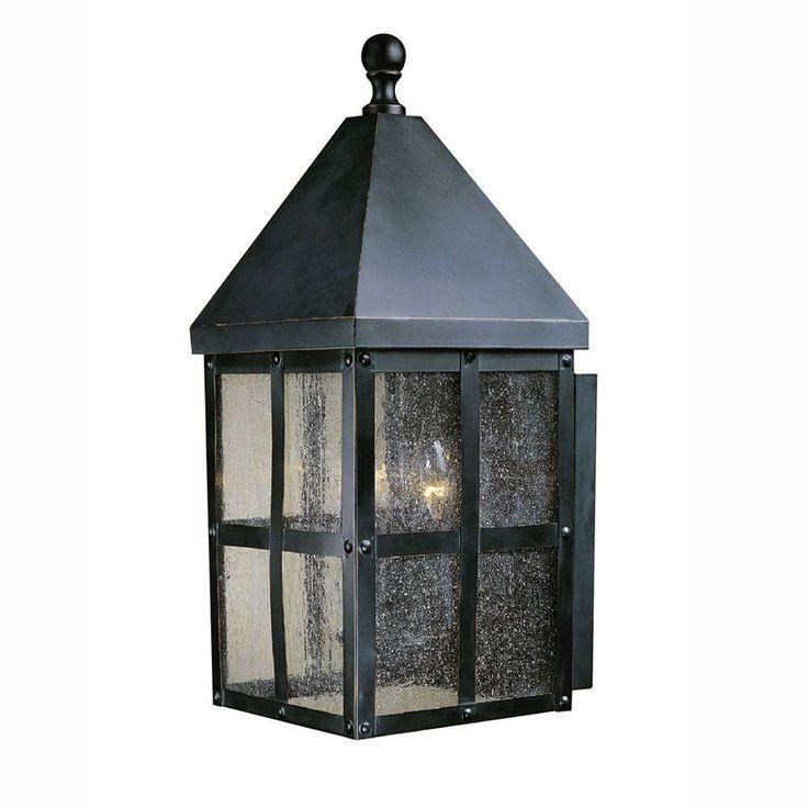 This Bronze Lantern Is Very Popular On Pinterest