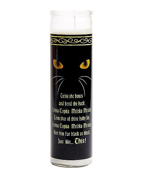 Hocus Pocus Candle - Disney - Spirithalloween.com