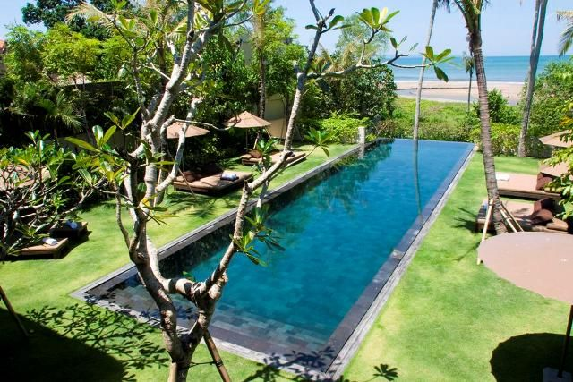 Villa Sankara Pool View