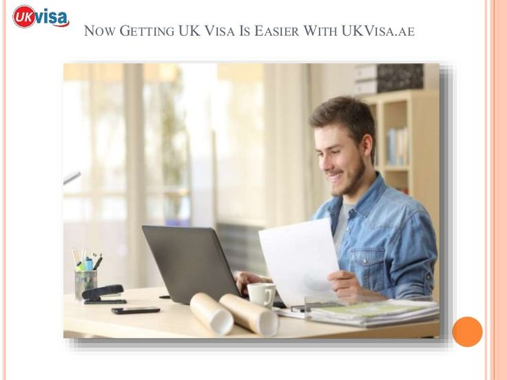 Now Getting UK Visa Is Easier With UKVisa.ae........  Understanding the visa application process may be confusing and sometimes frustrating. So taking help of experts who take care of your visa process is always better. So, let the experts take care of the visa application process for you.