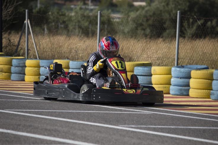 Karting Mundialito 2013: 06 DE ABRIL GP CHINA, REPORTAJE FOTOGRAFICO