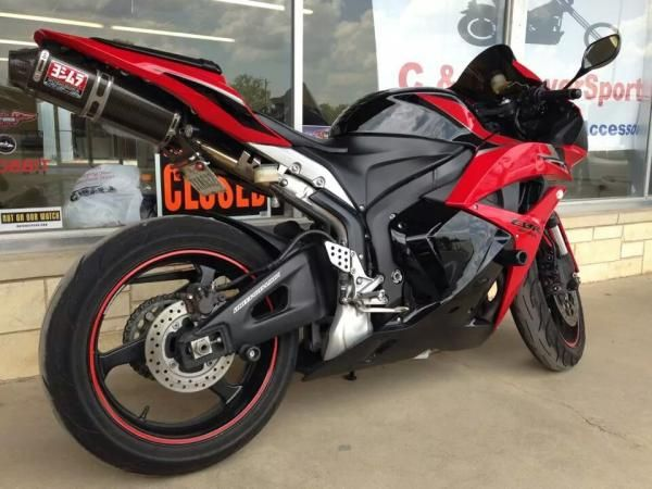 2009 Honda CBR600RR for sale near Hurlburt Field, Florida                  MilClick.com - Military Lemon Lot - Buy or sell used cars, motorcycles, jeeps, RV campers, ATV, trucks, boats or any other military vehicle online.  100% FREE TO LIST YOUR VEHICLE!!!