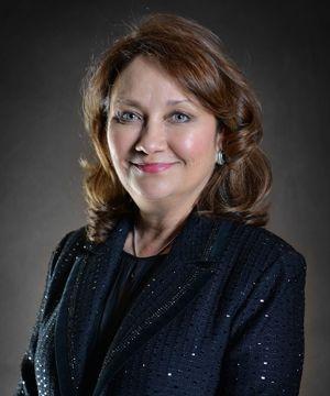 Texas First Lady Cecilia Abbott