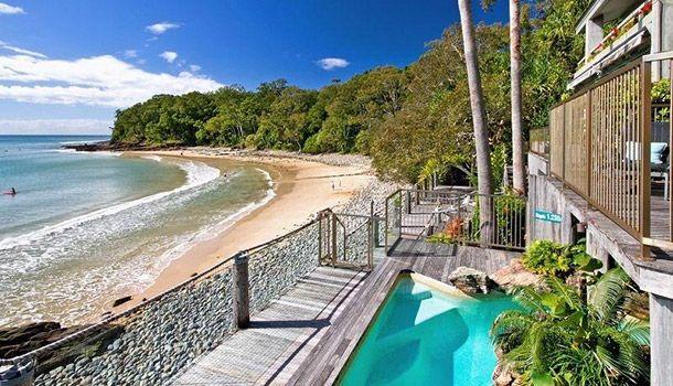 30 most affordable winter sun destination rentals
