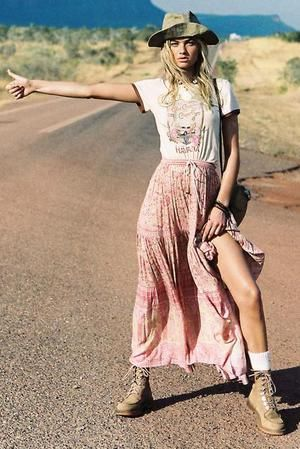 ff8facd1ea75 The best boho brands every hippie girl needs to know about | Zai ...