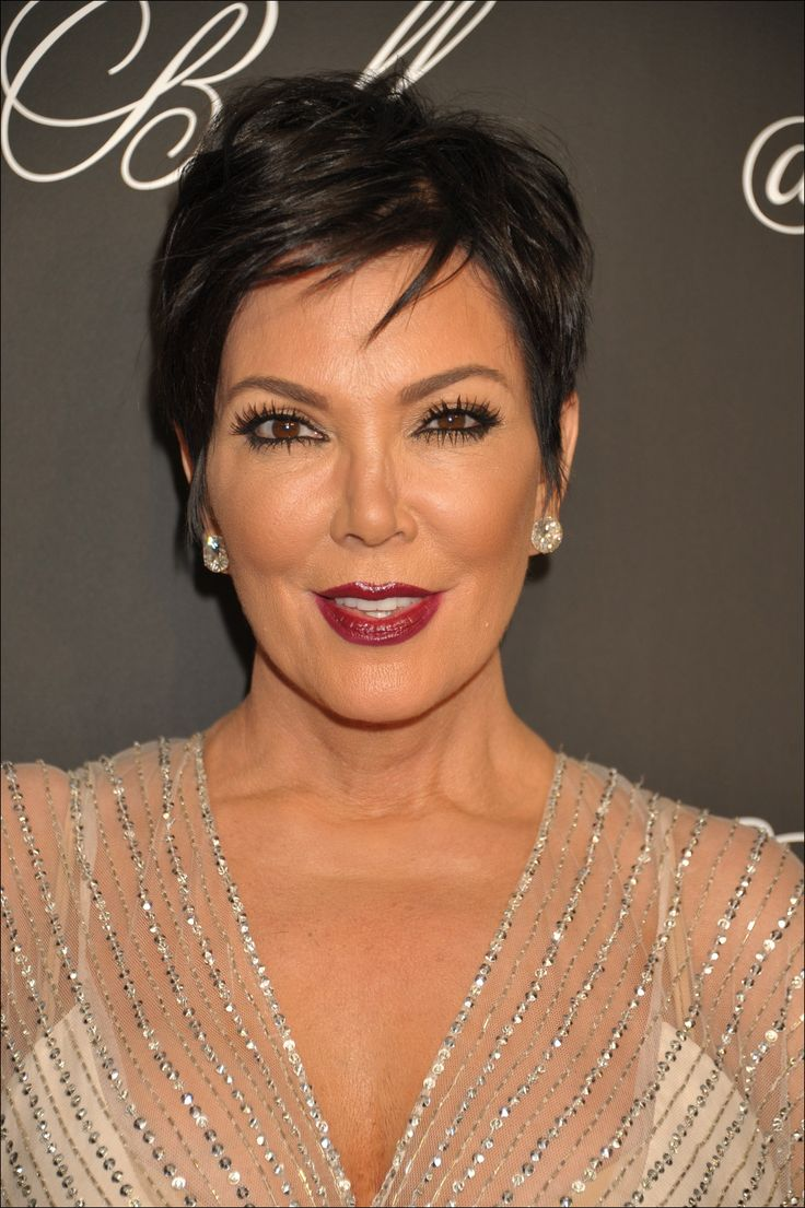 pixie hair style best 25 kris jenner hair ideas on kris jenner 1818