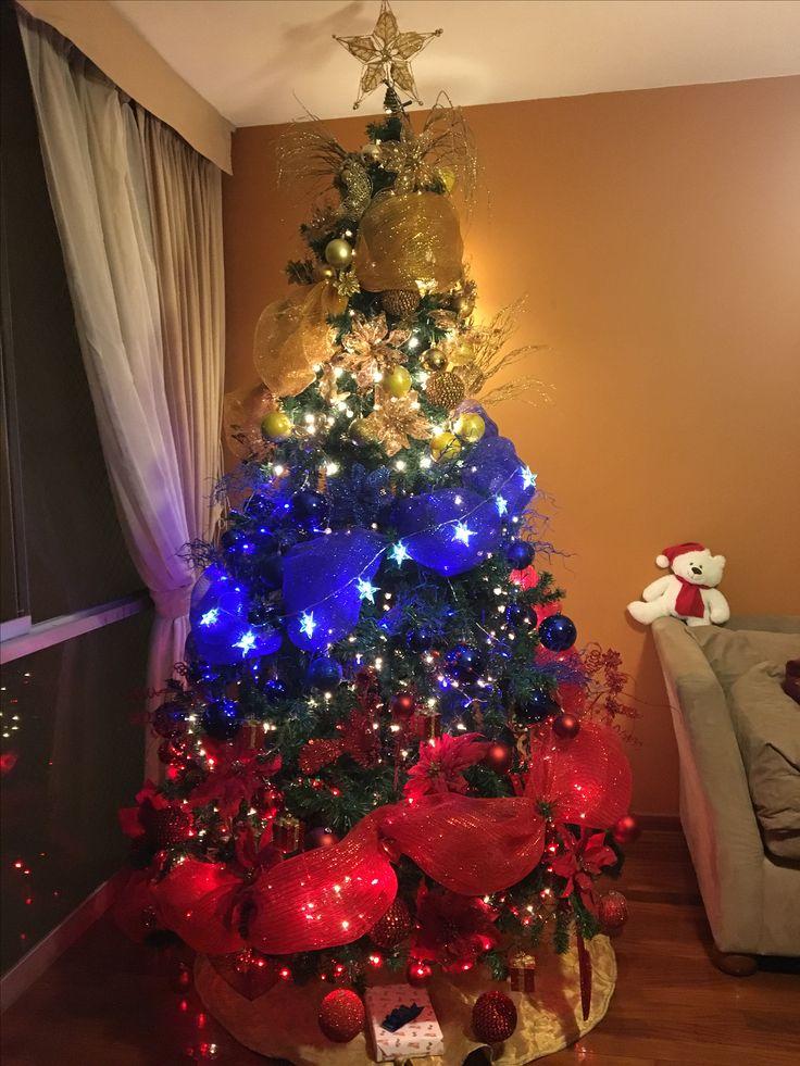 Arbolito Navideño🇻🇪 #Chritsmastree #Navidad #Venezuelanchritsmastre #xmas #GabbyDesing!