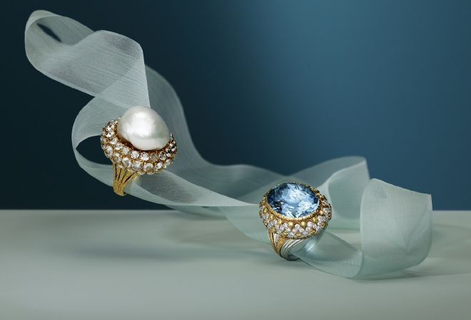Cocktail Rings collection