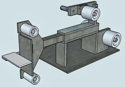 Essentially Its For Building The Following Building A Knife Grinder Diy Knife Grinder Diy Knife Grinder Plans